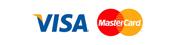 Bankas Viza mastercard
